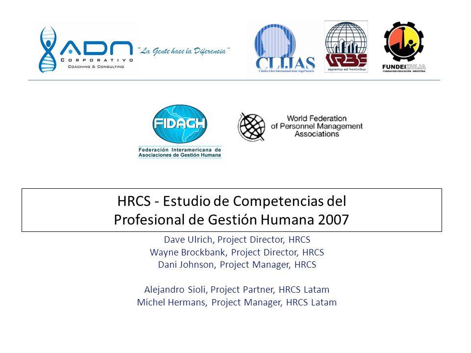 La Gente hace la Diferencia Planificación Ejecución Medición Captación Desarrollo Compensación Gestión Humana y Ética Laboral: Gerencia basada en Valo