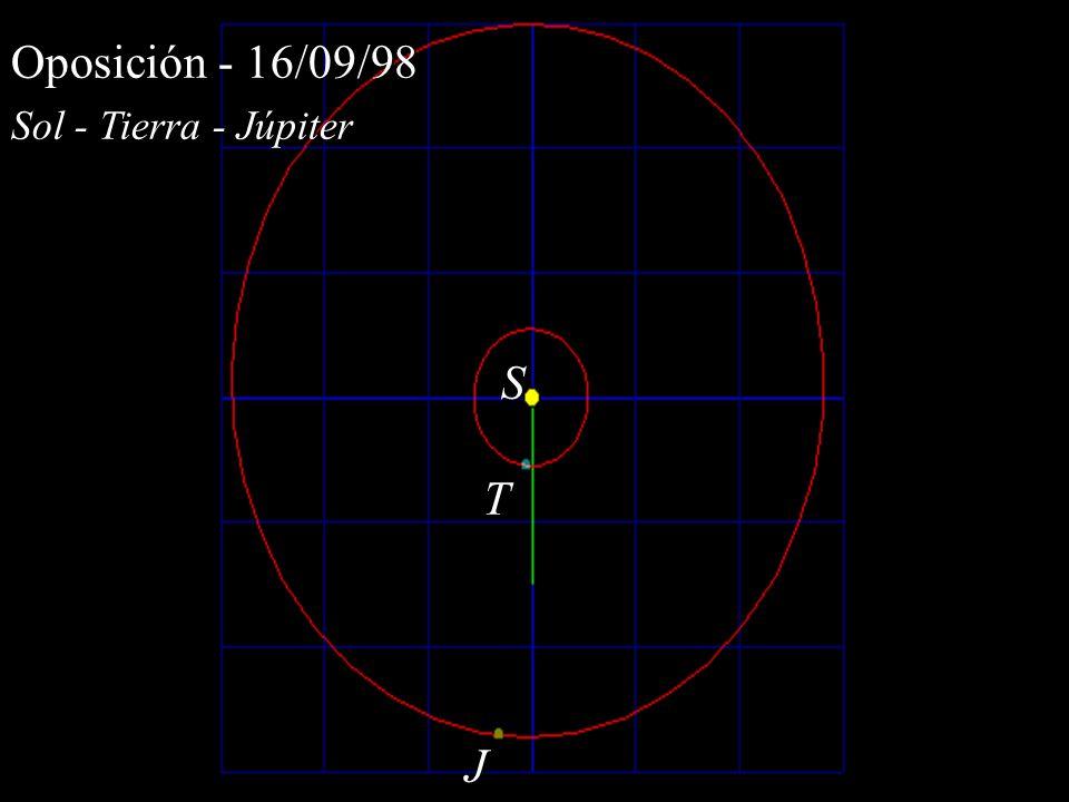 T J Oposición - 16/09/98 Sol - Tierra - Júpiter S
