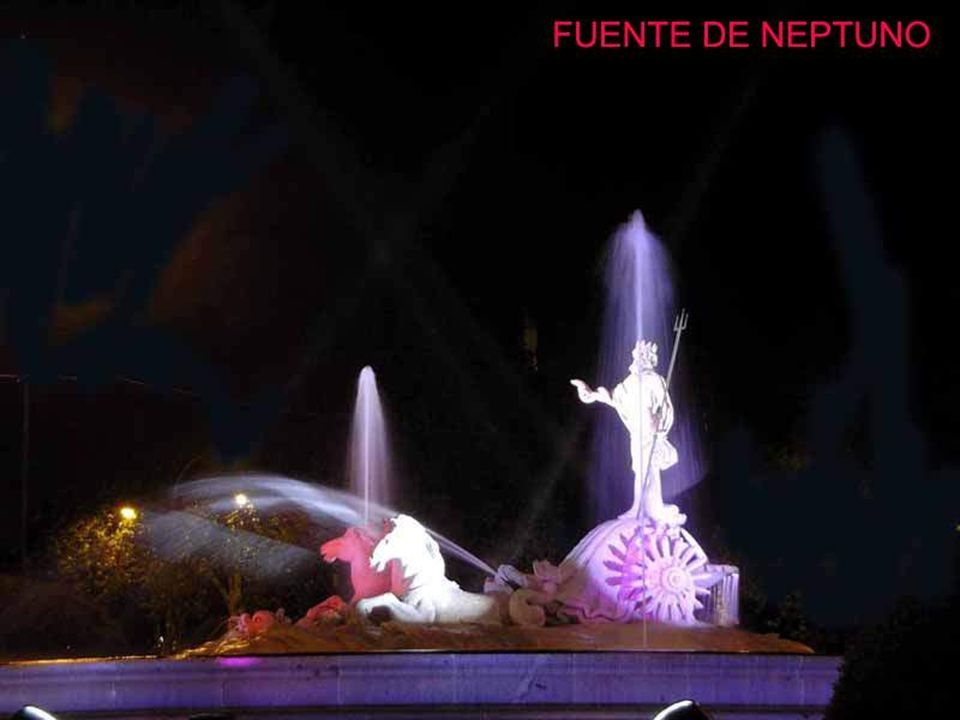 Monumento a Alfonso XII – El Retiro