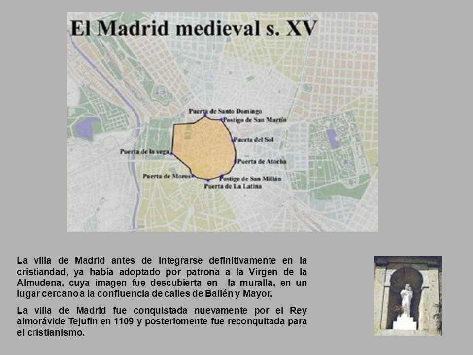 Los árabes entre diversas guerreras por más de dos siglos, conservaron la Alcazaba y la Medina en su poder.