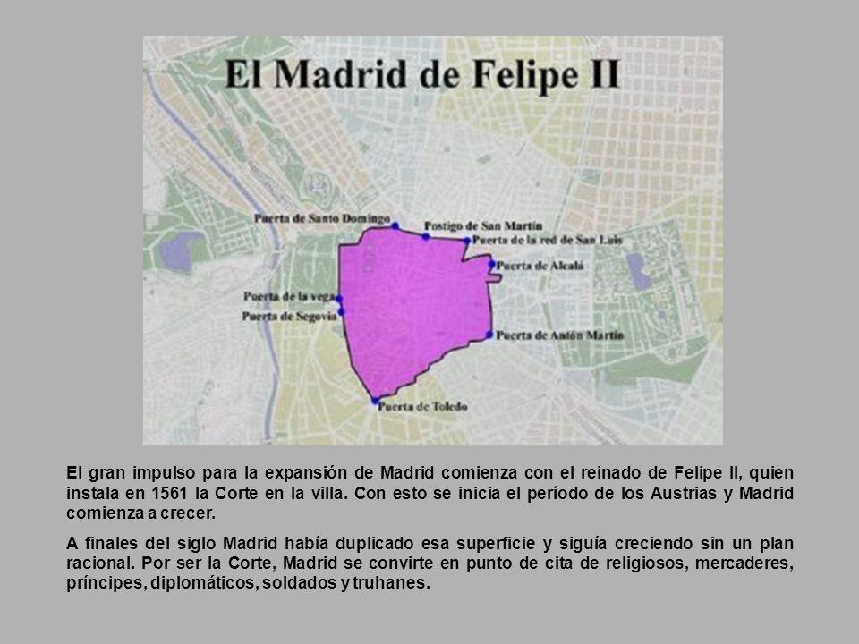 La villa de Madrid antes de integrarse definitivamente en la cristiandad, ya había adoptado por patrona a la Virgen de la Almudena, cuya imagen fue descubierta en la muralla, en un lugar cercano a la confluencia de calles de Bailén y Mayor.