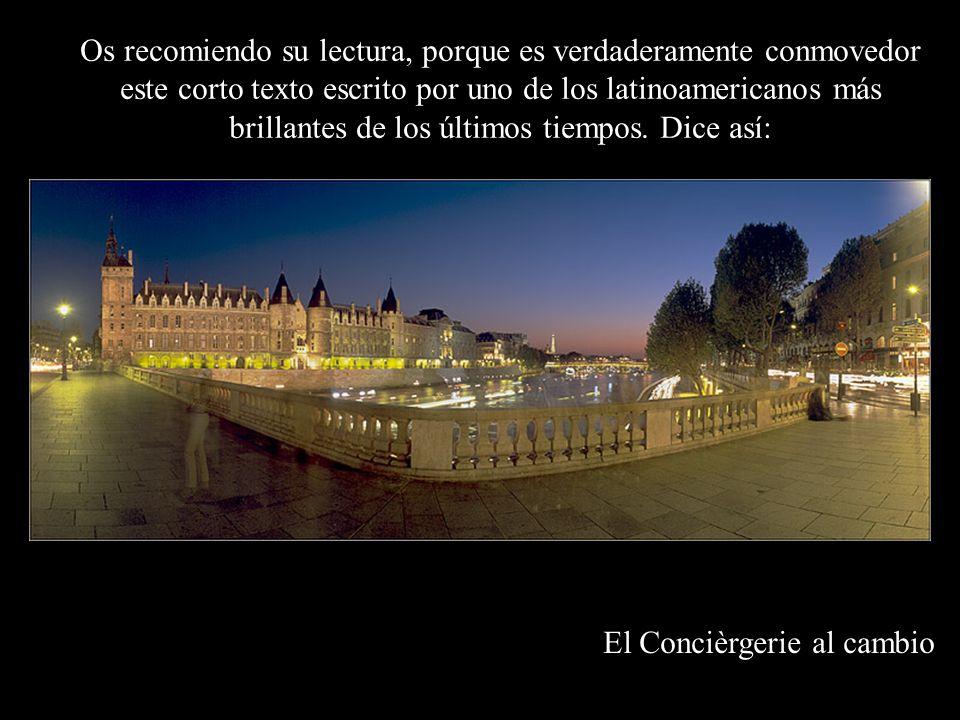 El Puente Artes al amanecer Ha enviado una carta de despedida a sus amigos, y gracias a internet está siendo difundida.