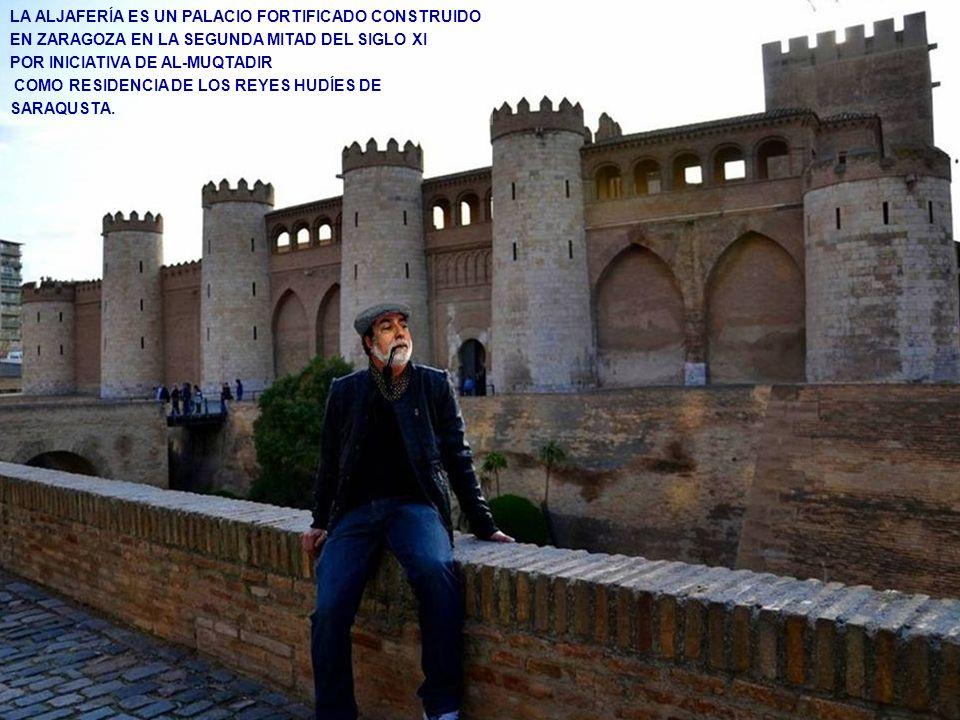 www.vitanoblepowerpoints.net SU NOMBRE PROCEDE DEL NACIMIENTO EN LA ALJAFERÍA DE LA INFANTA ISABEL DE ARAGÓN, QUE FUE EN 1282 REINA DE PORTUGAL.