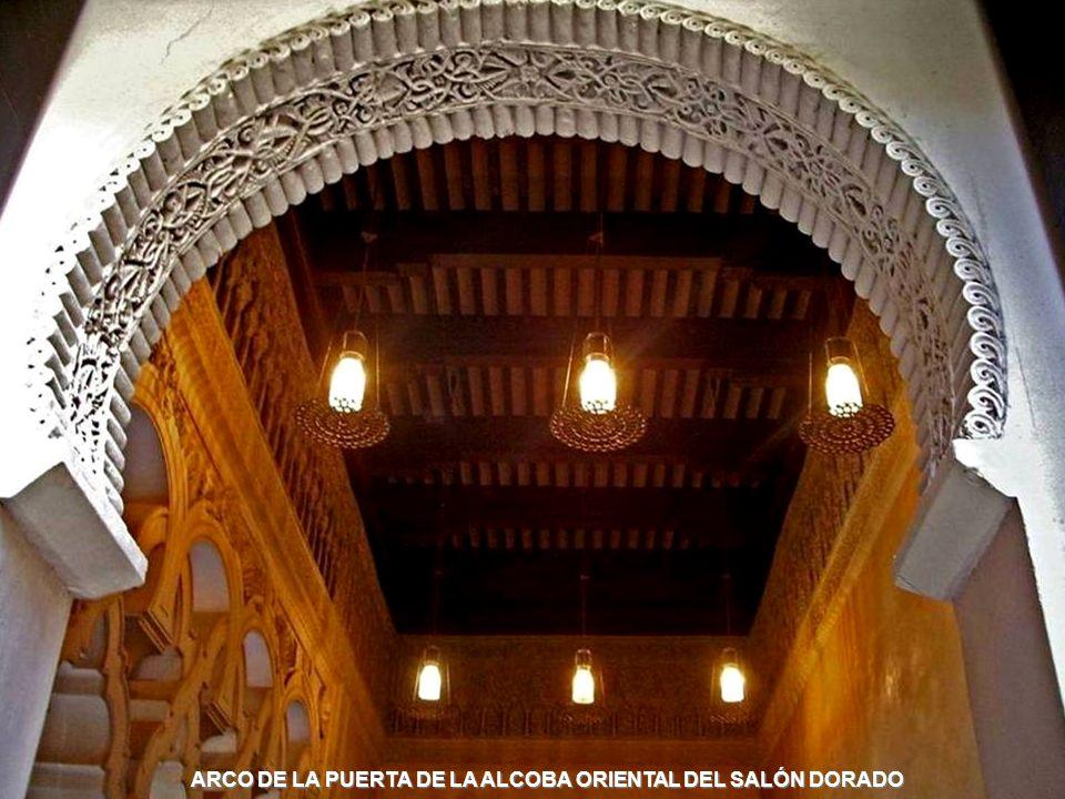 www.vitanoblepowerpoints.net ESTANCIAS DEL TESTERO NORTE, CON EL TRIPLE ACCESO AL SALÓN DORADO