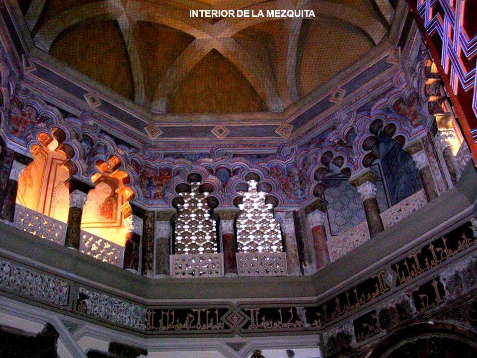 www.vitanoblepowerpoints.net ENTRADA A LA MEZQUITA