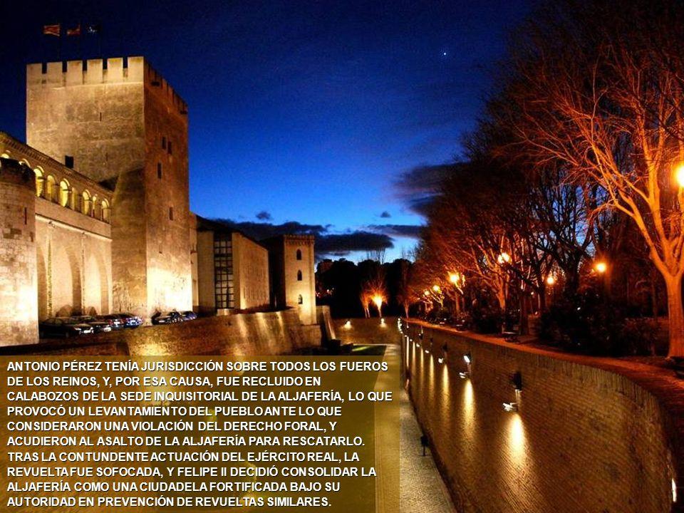 www.vitanoblepowerpoints.net A COMIENZOS DE 1486 LA ZONA DEL PATIO DE SAN MARTÍN SE DESTINA A SEDE DEL TRIBUNAL DEL SANTO OFICIO DE LA INQUISICIÓN Y S