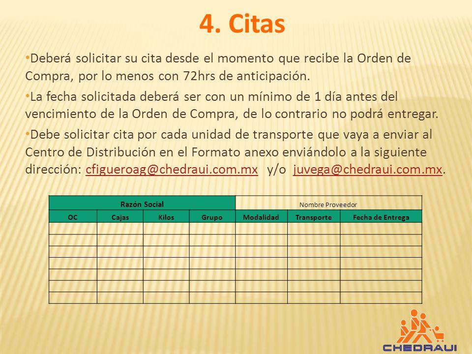 9.4.REQUISITOS PARA EL ÁREA DE: P A N A D E R I A o Transporte Cerrado y limpio.