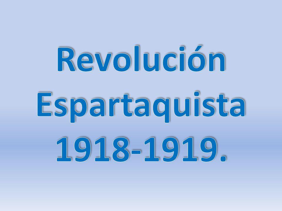 Fue asesinada junto con Karl Liebknecht y muchos otros revolucionarios, por los grupos paramilitares.
