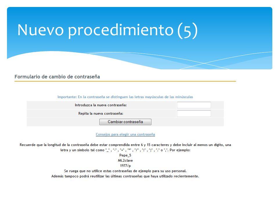 Nuevo procedimiento (5)