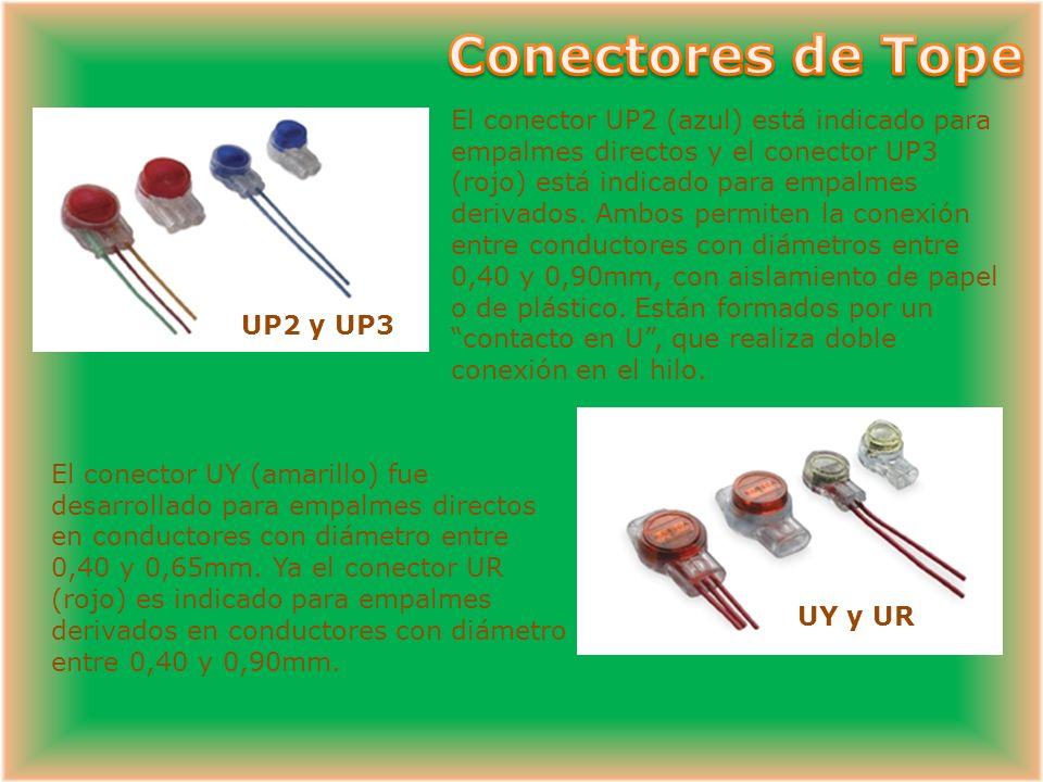 El conector Linear 101 E, con gel, es indicado para empalmes directos de redes aéreas (ventiladas o selladas) o subterráneas (selladas o presurizadas)