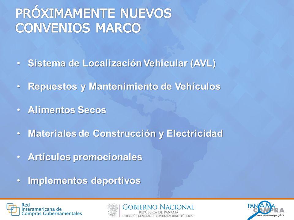 Sistema de Localización Vehicular (AVL)Sistema de Localización Vehicular (AVL) Repuestos y Mantenimiento de VehículosRepuestos y Mantenimiento de Vehí