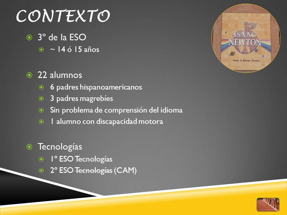 Alumno AuxiliaresFisioEnfermeraPTInglésCafeteríaOrientadoraRadio