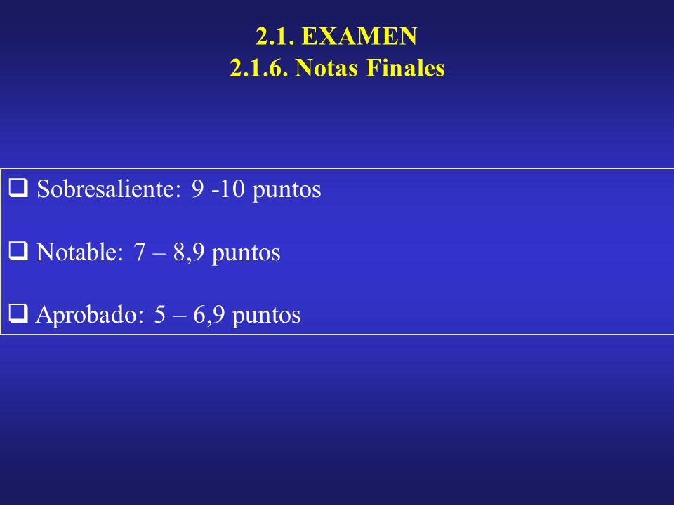 2.1. EXAMEN 2.1.6.