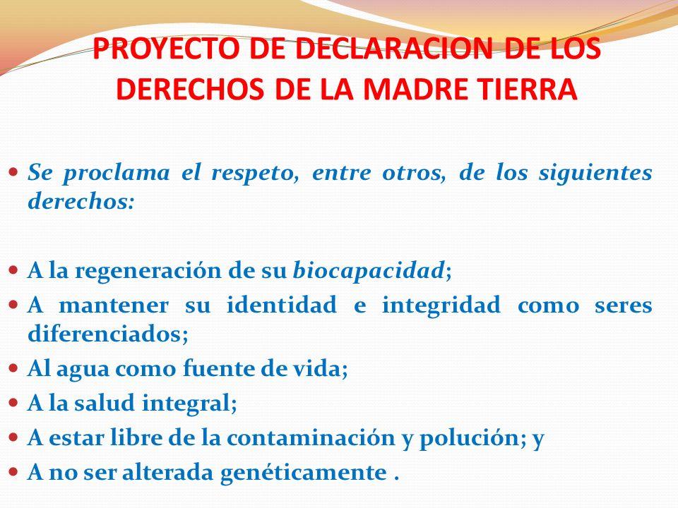 BOLIVIA DENUNCIA LA ADOPCION DEL ACUERDO DE CANCUN SIN CONSENSO Bolivia defendió en Cancún las propuestas de la Conferencia Mundial de Pueblos de Cochabamba, en busca de soluciones justas a la crisis climática.