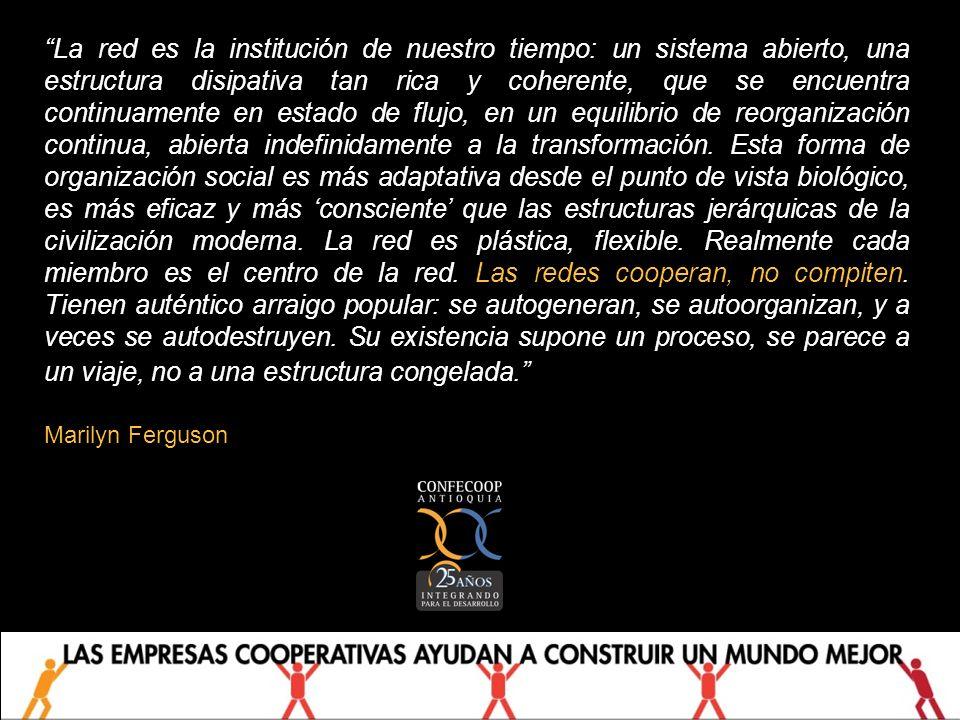 REDESSREDESS 2012 R edes de Cooperación S olidaria