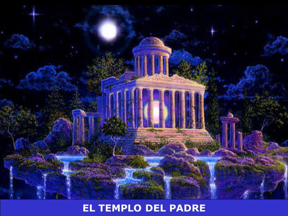 EL TEMPLO DEL PADRE