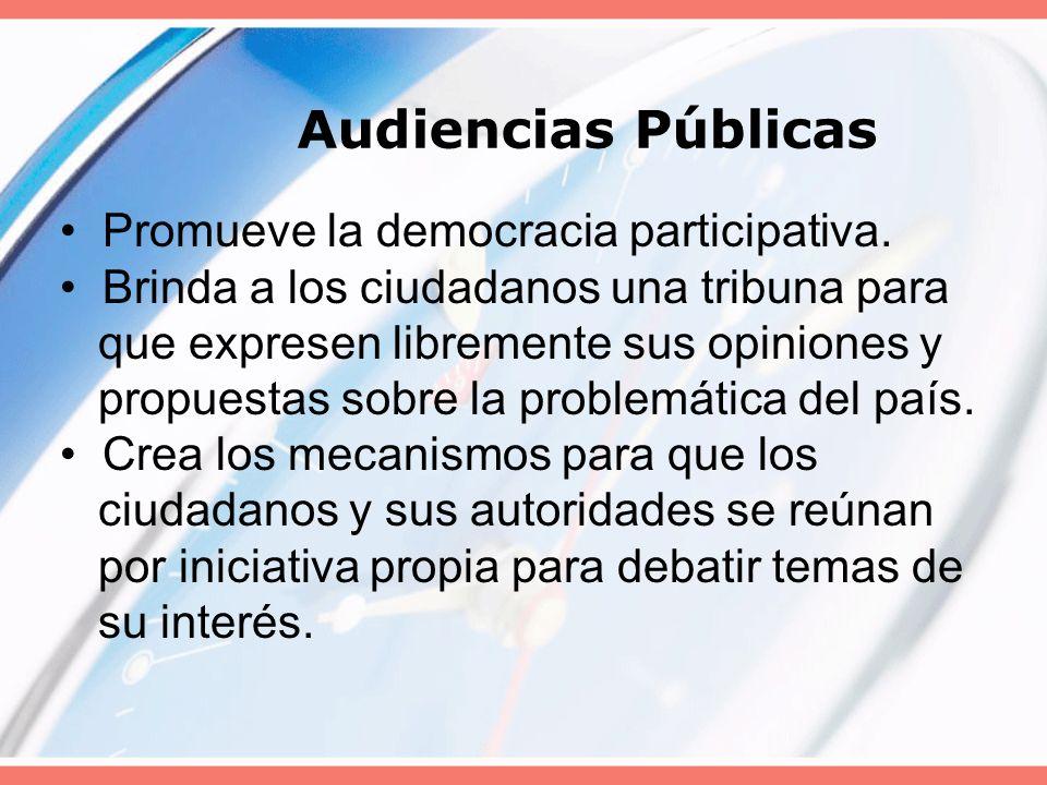 Programas de responsabilidad social en El Comercio Audiencias Públicas El Comercio en la escuela