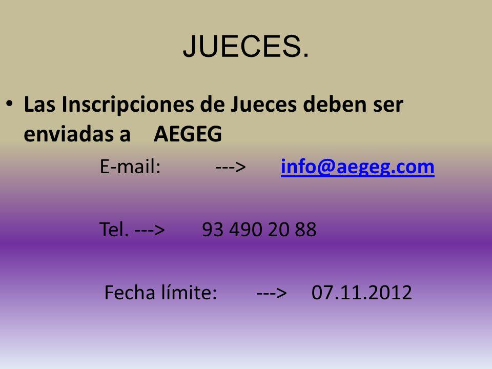 JUECES.