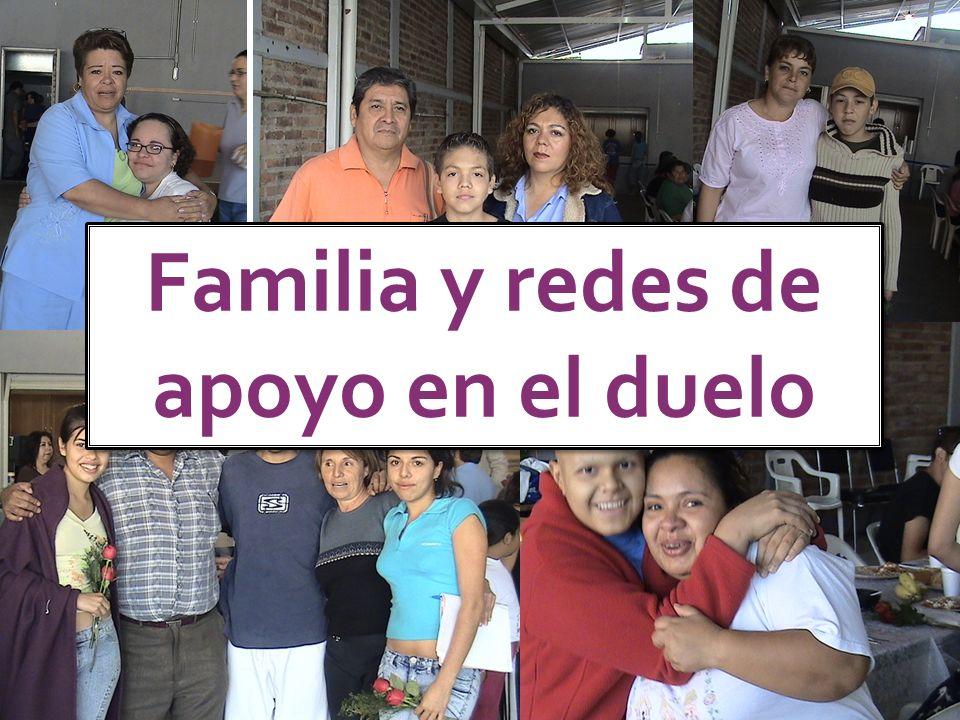 La familia mantiene un sistema de obligación mutua para con sus miembros, quienes están vinculados por matrimonio, nacimiento, adopción o amistad.