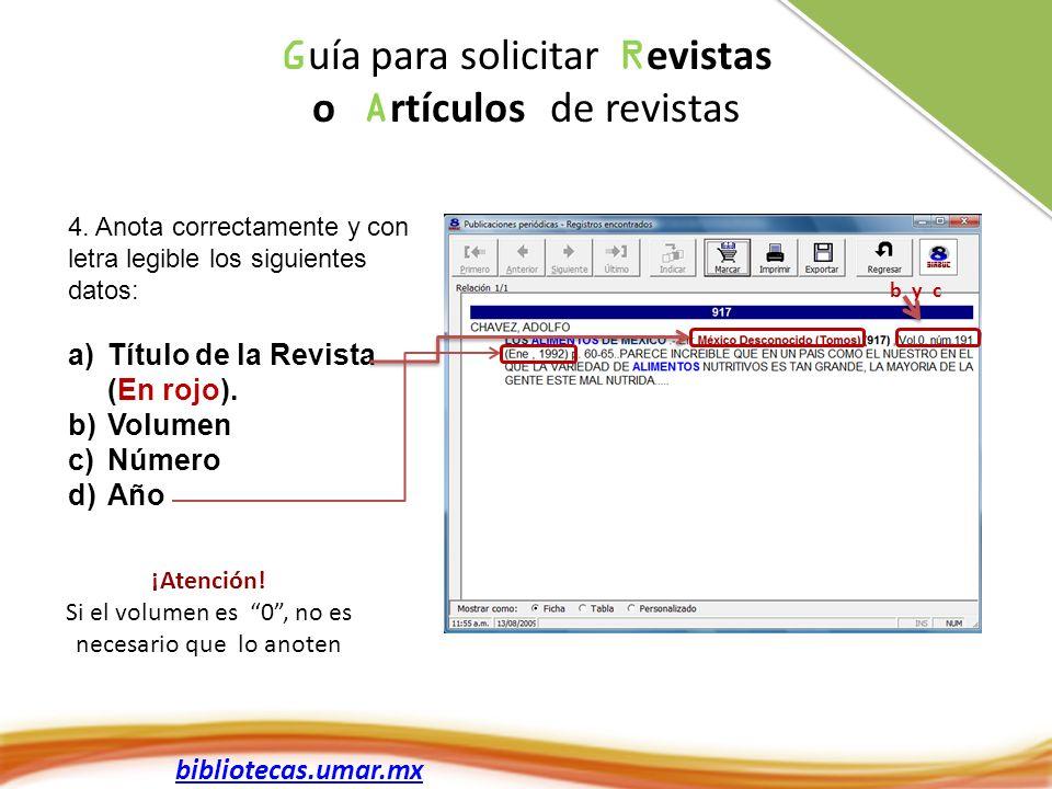 bibliotecas.umar.mx 4.