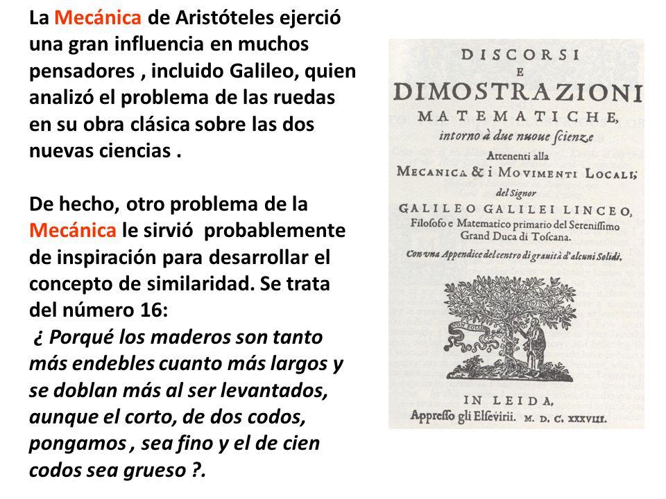 En el estudio de la primera nueva ciencia :..intorno alla resistenza de i corpi solidi all´essere spezzati.