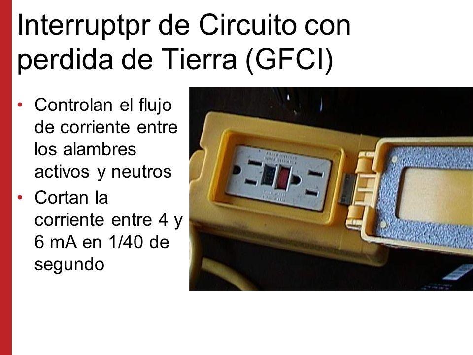 Daños por Electrocución TRAYECTO: El daño depende del trayecto que la corriente recorre por el cuerpo.