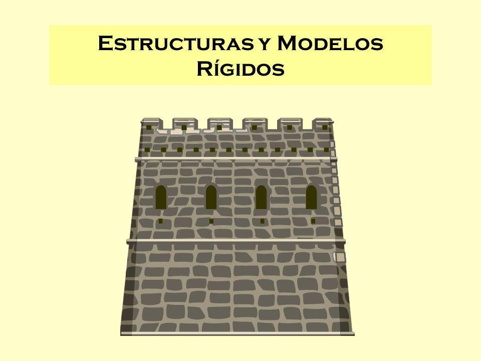 Estructuras y Modelos Rígidos