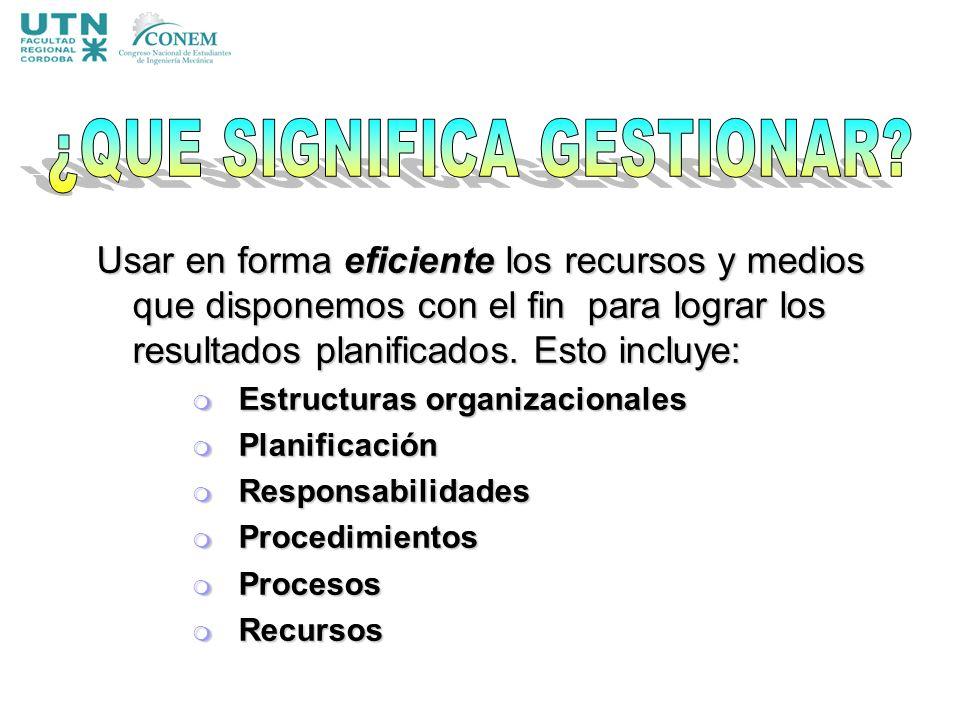 ISO 9001 - ISO 14000 – OHSAS 18001 Compatibilidad vs Integración NORMAS DE SISTEMAS DE GESTION ISO 9001:2000 - ISO 14001: 2004 OHSAS 18001:2007 compatibles integradas compatibles integradas SI NO SI BIEN LAS NORMAS NO ESTAN INTEGRADAS LAS ORGANIZACIONES INTEGRAN SUS SISTEMAS DE GESTION ¿INTEGRAMOS LAS NORMAS ?