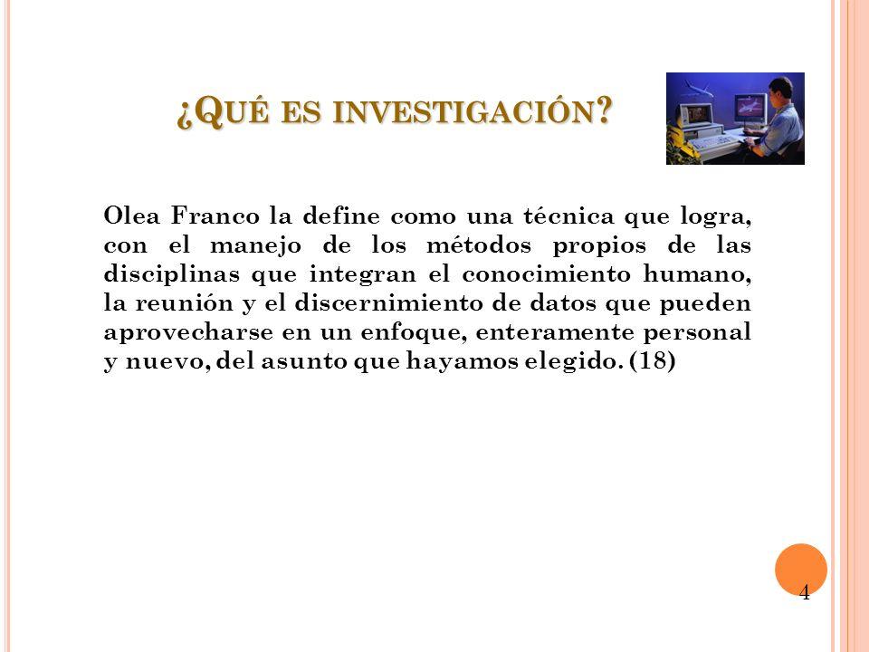 S ELECCIÓN DEL TEMA Montemayor Hernández et.al.