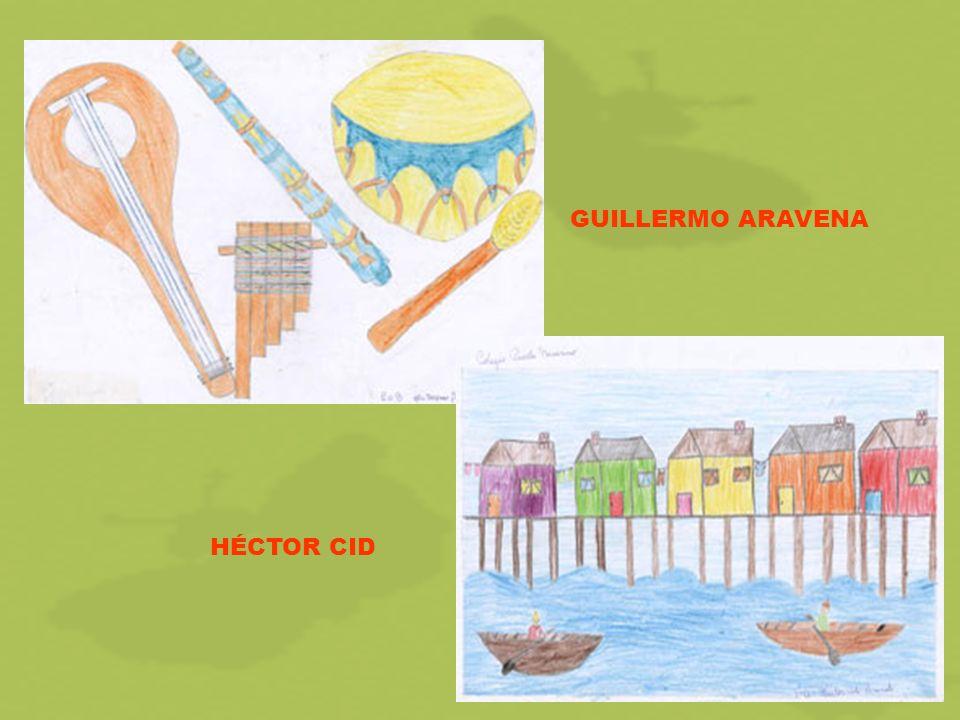 GUILLERMO ARAVENA HÉCTOR CID