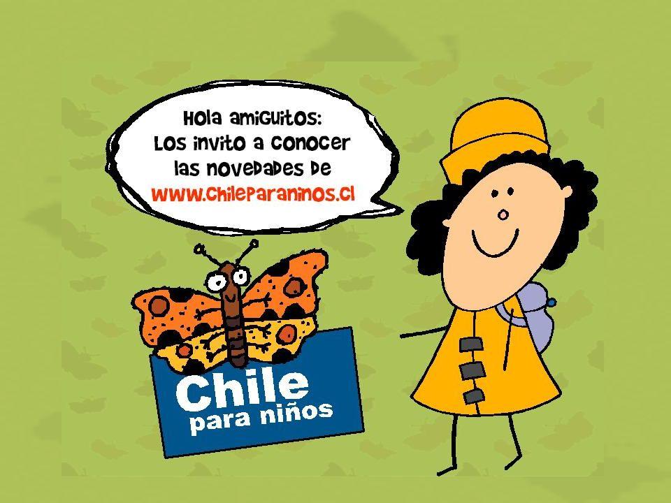 Viajé por Chile y conocí a nuevos personajes de nuestra naturaleza, historia y literatura.