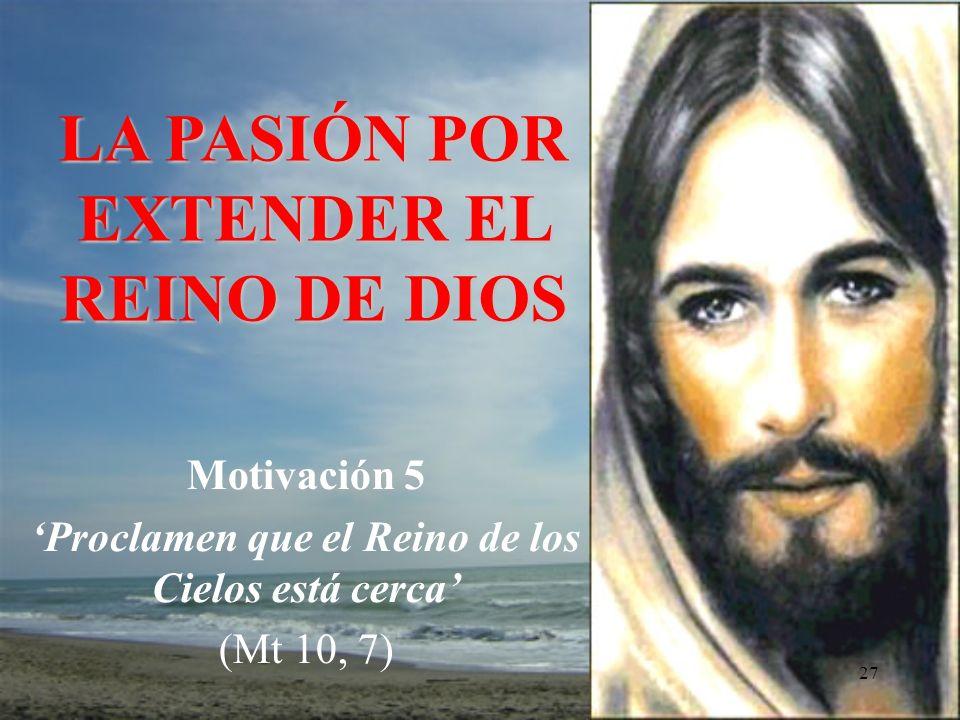 26 No podemos obligar a nadie a aceptar a Jesús y su Evangelio, pero tenemos el deber de ofrecerles liberación.