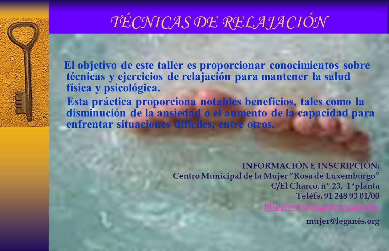 CONFLICTOS DE PAREJA.