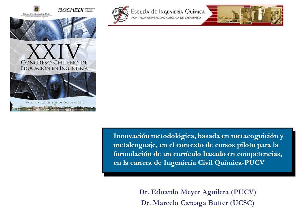 Dr.Eduardo Meyer Aguilera (PUCV) Dr.