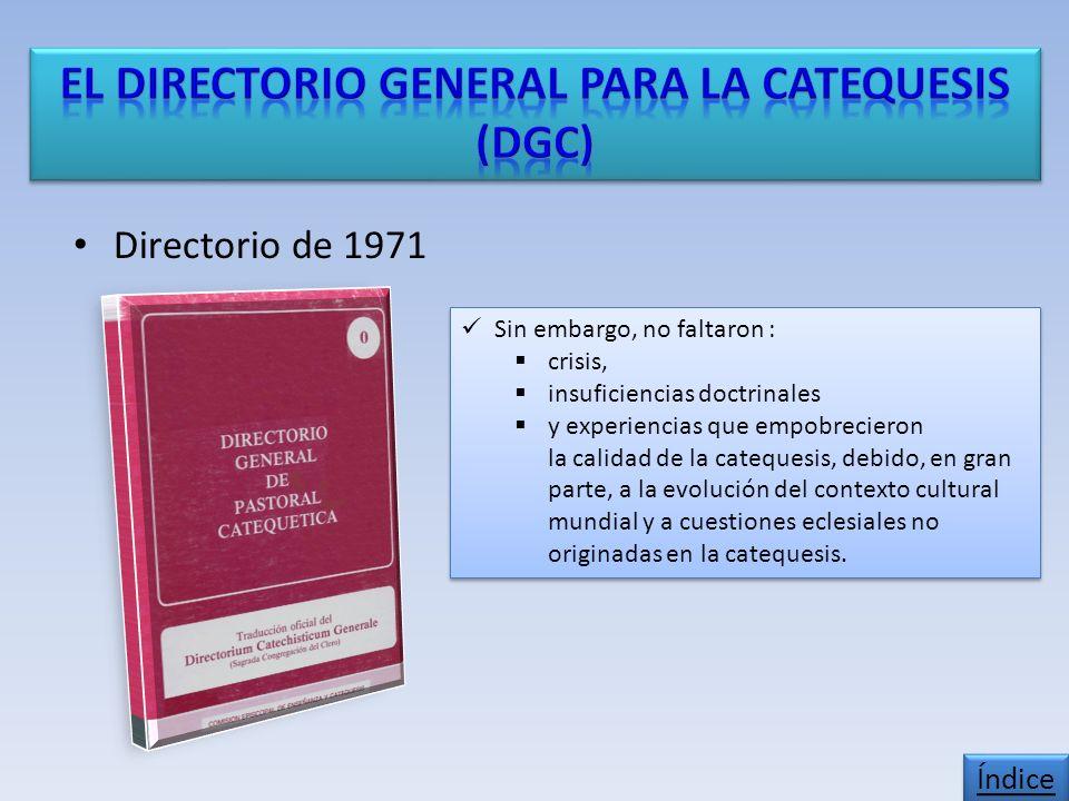 Capítulo III: Catequesis para situaciones especiales, mentalidades y ambientes La catequesis de discapacitados e inadaptados [189].