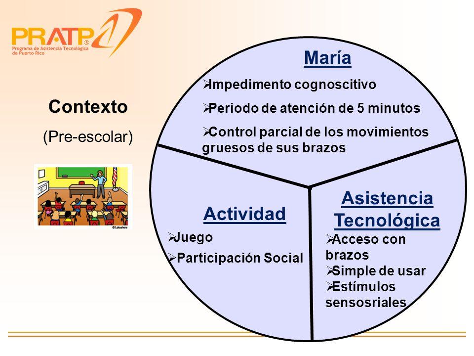 ® Historias de Exito Asistencia Tecnológica