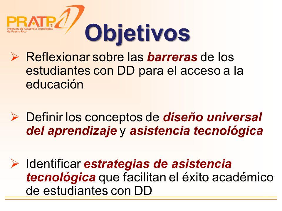 © 2010 PRATP® Programa de Asistencia Tecnológica de Puerto Rico Instituto FILIUS Vicepresidencia de Investigación y Tecnología Administración Central
