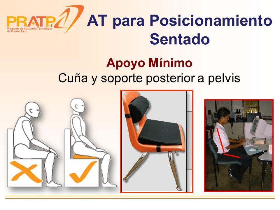 ® Nicole Impedimento múltiple (cognosci- tivo y físico leve) Control parcial del tronco y la cabeza (mantiene flexión de la cabeza) Actividad Posicion