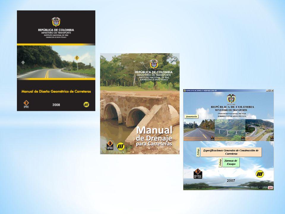 INTRODUCCIÓN METODOLOGÍA Realizar la revisión bibliográfica relacionada con aspectos de diseño geométrico, especificaciones de construcción, drenaje y de operación de carreteras con criterio de seguridad vial.