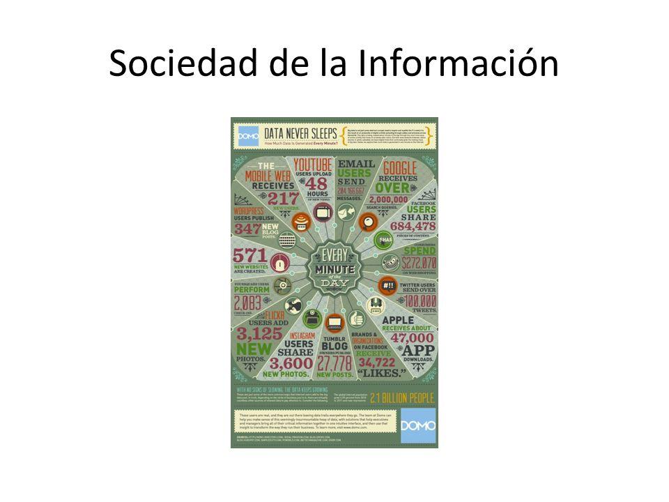 Sociedad de la Información