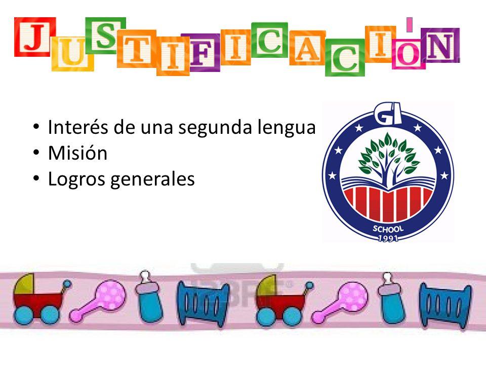 ¿Le gustaría participar en actividades como canciones, juegos, manualidades, talleres para aprender el idioma inglés?
