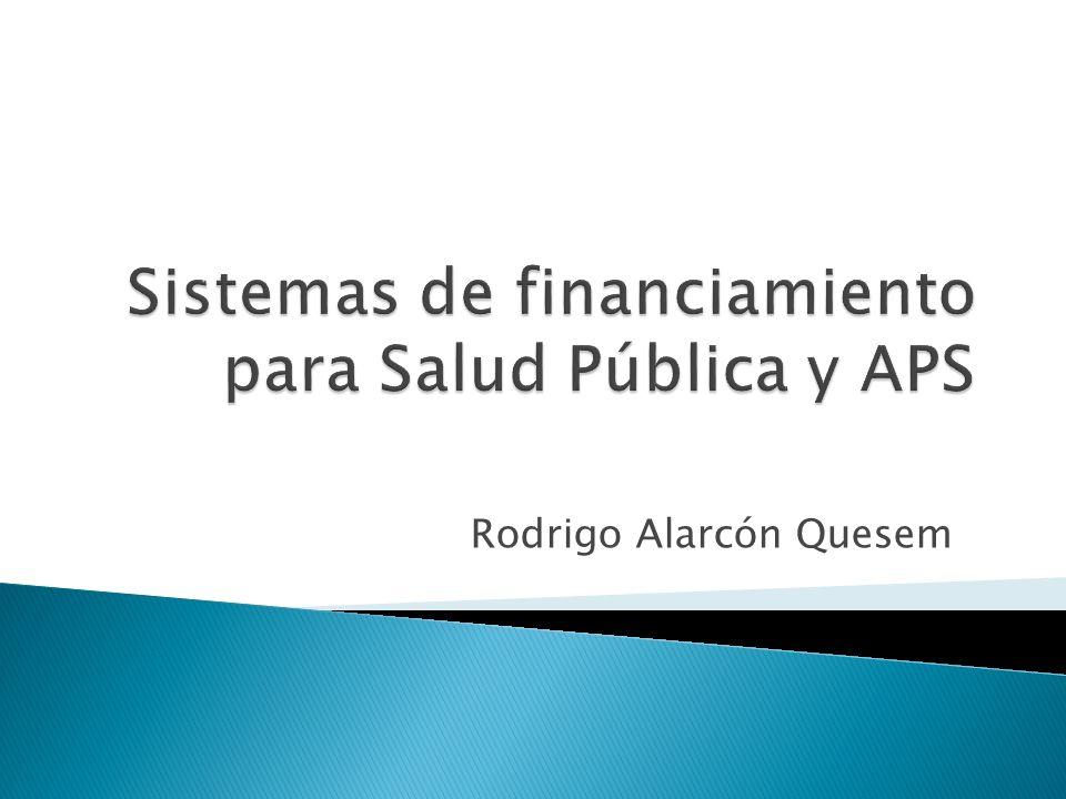 Rodrigo Alarcón Quesem