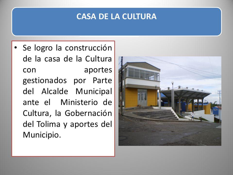 DIA DEL CAMPESINO Se organizo en con la colaboración del consejo municipal de cultura, asojuntas y de la comunidad en general la celebración del día del Campesino y los trece años de vida Municipal, con la realización de diversos eventos culturales.