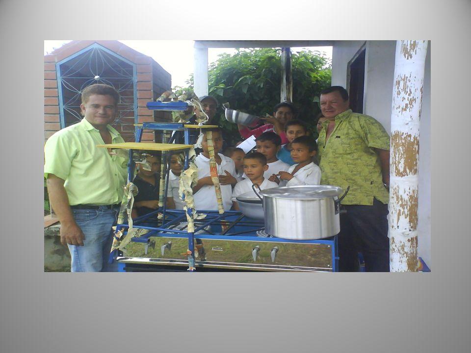 Transporte Escolar En el año 2009 se brindo el servicio de transporte escolar desde cada una de las veredas del municipio hasta el Colegio Leopoldo García.