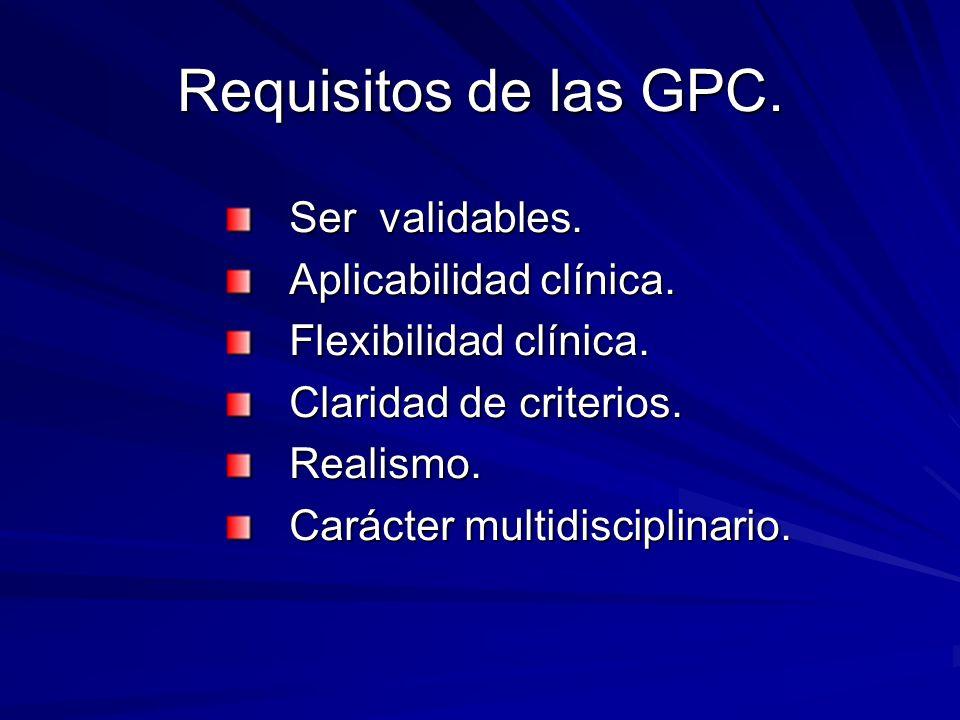 Implementación de la GPC Paso 7.