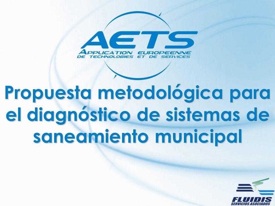 Contexto de la propuesta - Necesidad del diagnóstico de saneamiento municipal