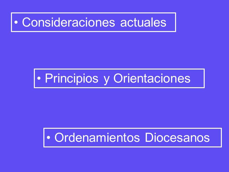Contenido General Presentación 1.La Iniciación Cristiana 2.