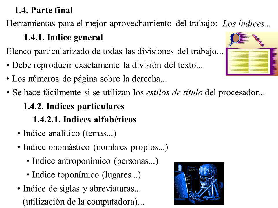 Coherencia interna: distinguiendo ideas principales y secundarias, y dejando para las notas lo que no hace falta en el texto... Coherencia externa: pa