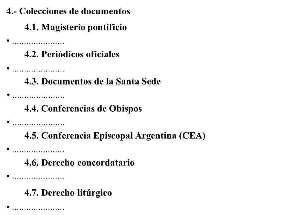 Periodica de Re Canonica (1991-...; continuación de De religiosis institutis et personis supplementa et monumenta 1905-1925, luego Periodica de re mor