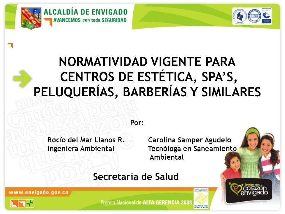MEDIDAS SANITARIAS DE SEGURIDAD Y SANCIONES